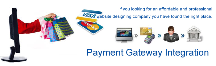 Payment Gateway Solution  - LBS Software