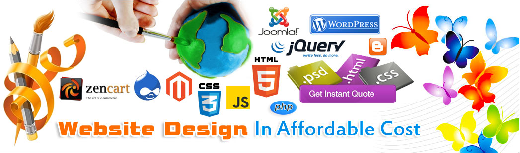 Website Design And Development In Pune